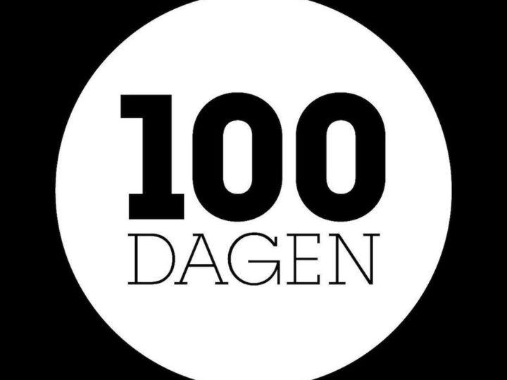 100 DAGEN SPORTRUSTEN: MEER RESULTAAT MET MINDER MOEITE