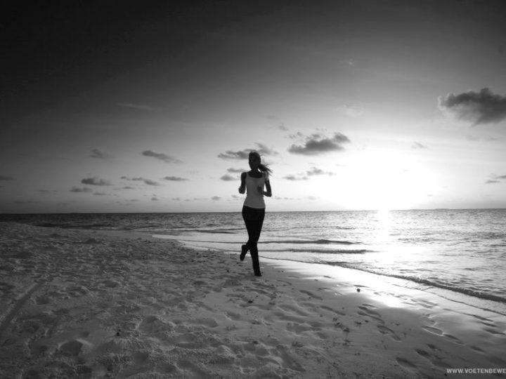 Hardlopen op vakantie: kies voor light en kwaliteit