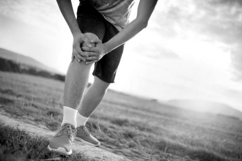 Runners knee 5 tips - Expertisecentrum Voet & Beweging
