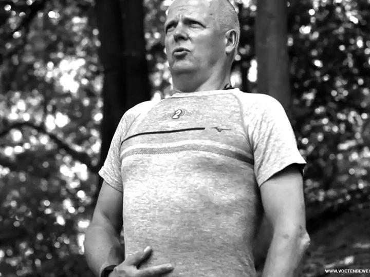 3 vragen aan… Eddie Sevink, sportrustencoach