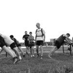 workshop soepel en gezond bewegen