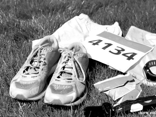 Halve marathon voorbereiding - Expertisecentrum Voet & Beweging
