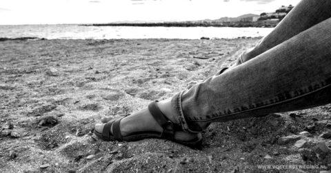 Slippers met steunzool - Expertisecentrum voet en beweging 2