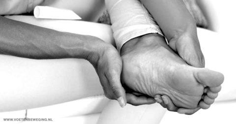 Kramp in voeten: oorzaken en tips