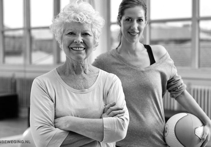 Angst om (weer) te gaan sporten? Train je brein!