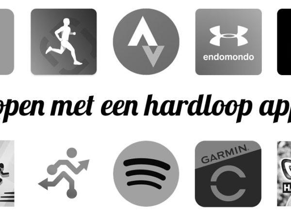 Hardloop app - Expertisecentrum voet & beweging