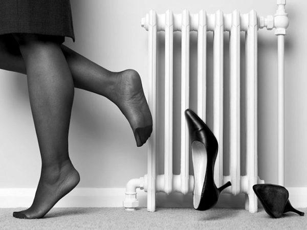 Koude voeten - Expertisecentrum voet & beweging