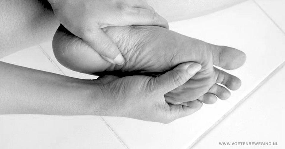 diabetes de koude handen en voeten