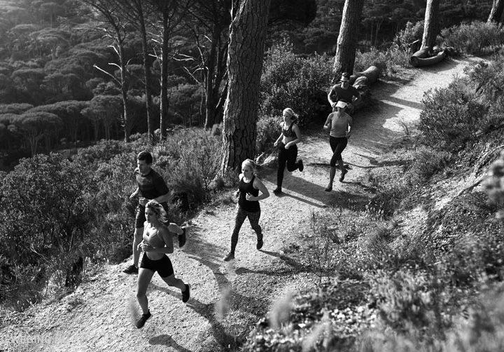 Hardlopen in de natuur deel 2: obstaclerunning