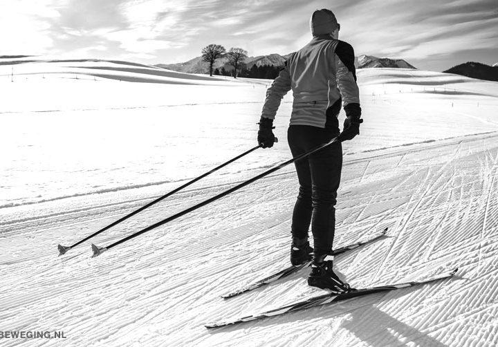 Skiën: zo voorkom je blessures
