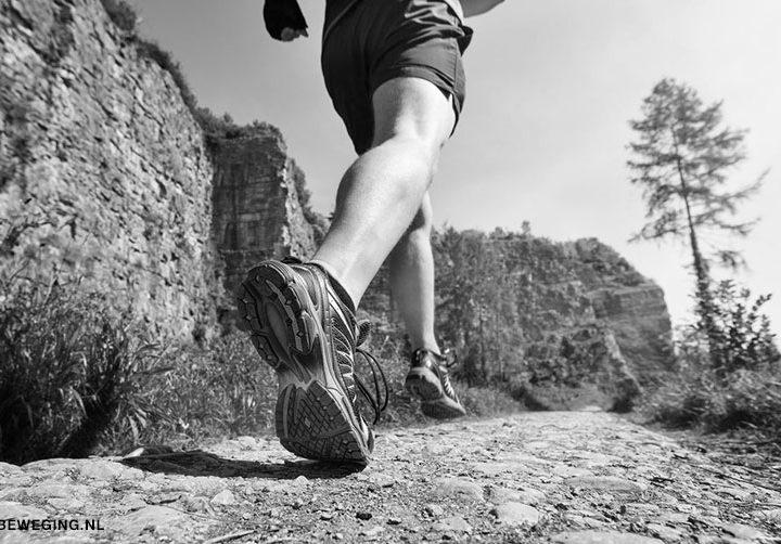 Hardlopen in de natuur deel 3: trailrunning
