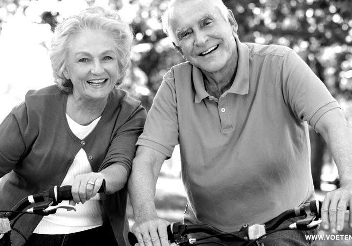 Bewegen en de kunst van het ouder worden